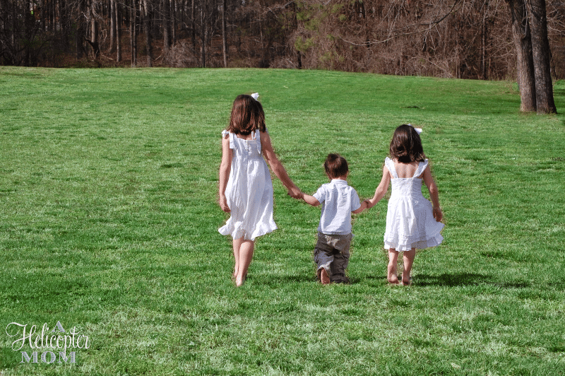 Teaching Skincare to Tweens - Kids Growing Up
