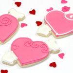 Valentine's Day Cookies Recipe
