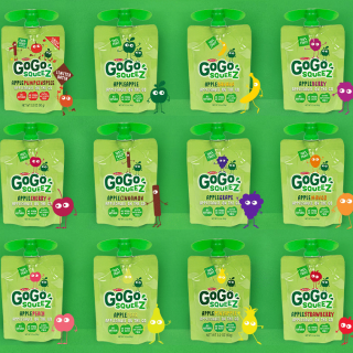 GoGo squeeZ Giveaway