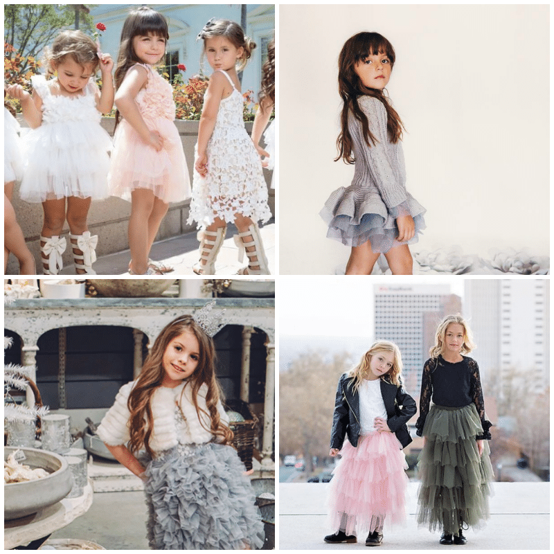 Moderne Child Children's Clothing Giveaway