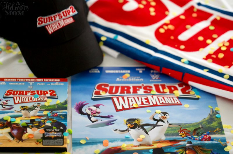 Surfs Up 2: WaveMania Party Time