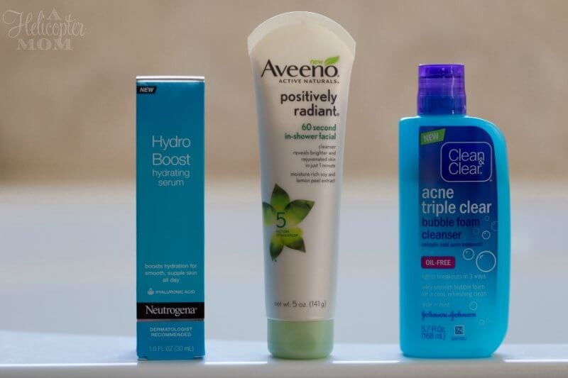 Teaching Skincare to Tweens - Skin Care for Tweens