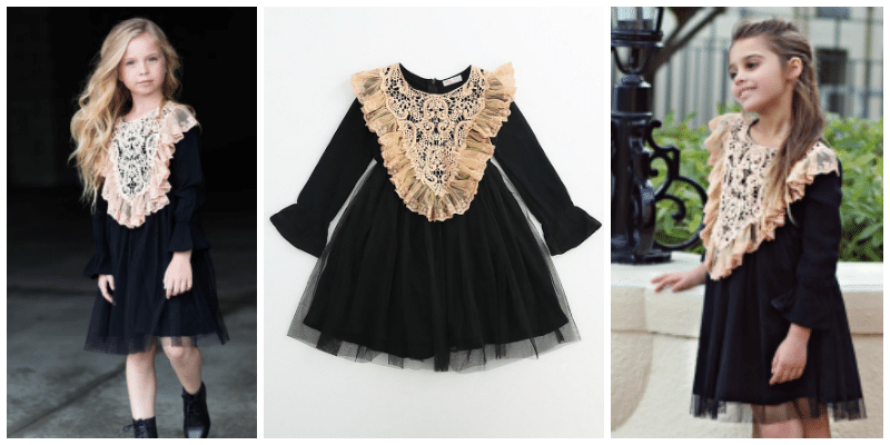 Theresa Dress Giveaway - ModerneChild