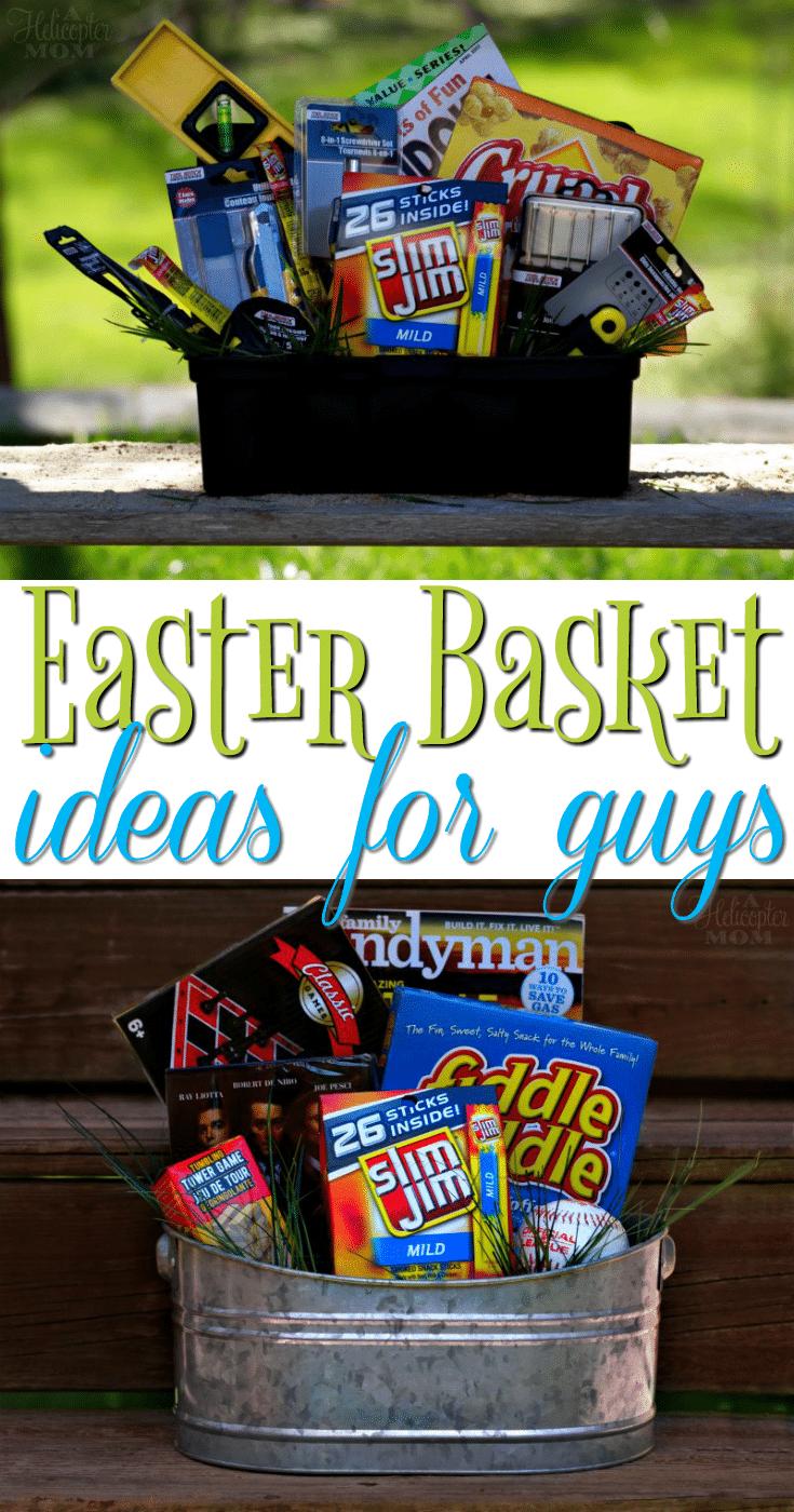 Easter Ideas For Men 57