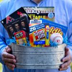 Easter Basket Ideas for Guys