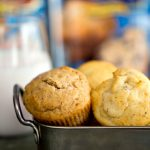 Blueberry Cream Muffins – CMA Music Festival Trips – Enter to Win Now