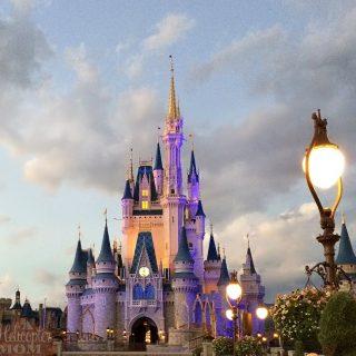 Our First Family Disney - Magic Kingdom