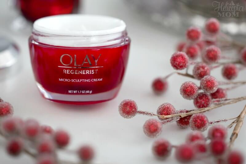 Skin Product Advisor Olay Regenerist Micro-Sculpting Cream