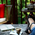 Relax the Mind – Recharge During the Day