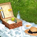 Easy Summer Picnic Ideas