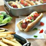 Bacon Wrapped Hot Dogs – Easy Recipe