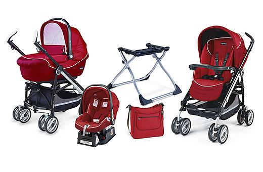 Peg Perego Switch Travel System