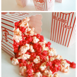 How To Make Gourmet Flavored Popcorn