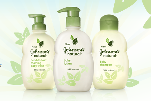 Johnson S Baby Natural Baby Products A Helicopter Mom