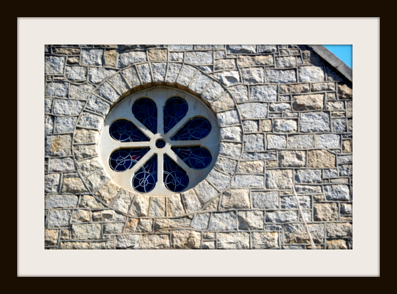 Photography Challenge Church