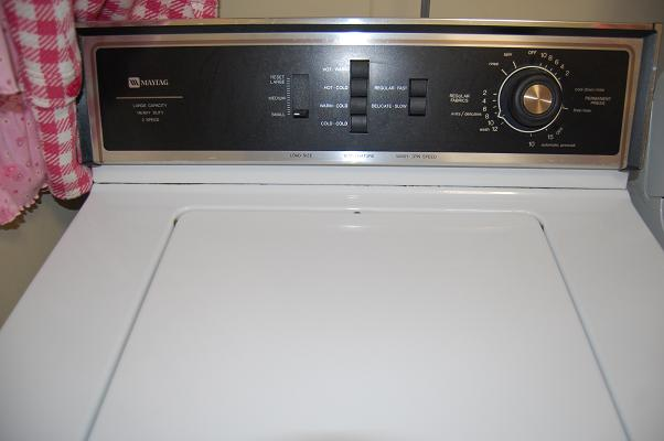 Images Of Washers And Dryers Maytag
