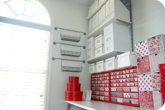 Small space storage solutions a helicopter mom for Storage solutions for small apartments