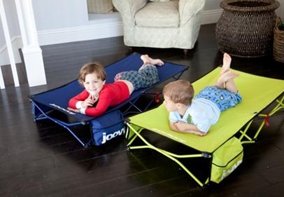 Joovy Foocot The Perfect Camp Cot And Travel Bed A