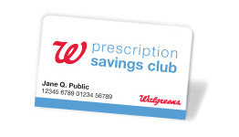 for more information visit walgreens - Walgreens Prescription Card