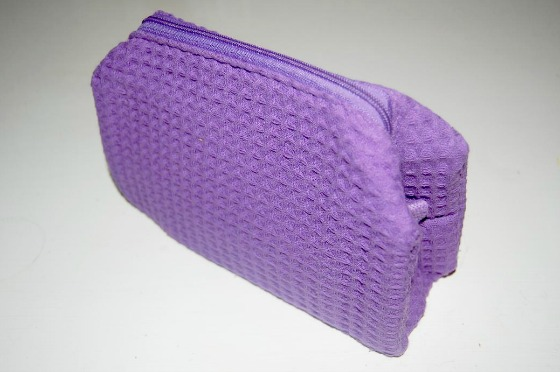 Cosmetic Bag for First Period