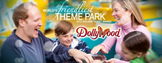 Fun with Dolly and Friends - Dollywood - A Helicopter Mom