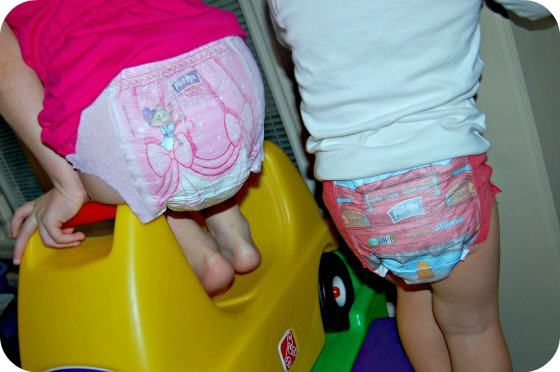 pull ups and potty training our experiences huggieswalmart a