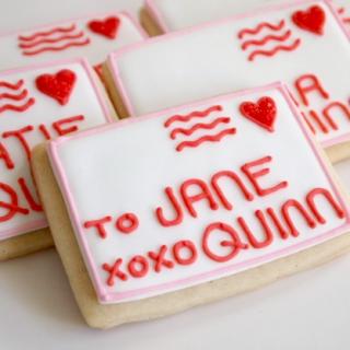 14 Amazing Valentines Cookies