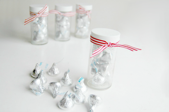 Hershey's KISSES Sweetest Memory
