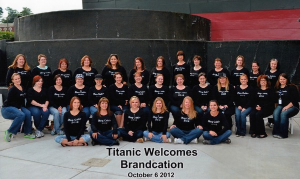 Titanic Museum Tour Pigeon Forge