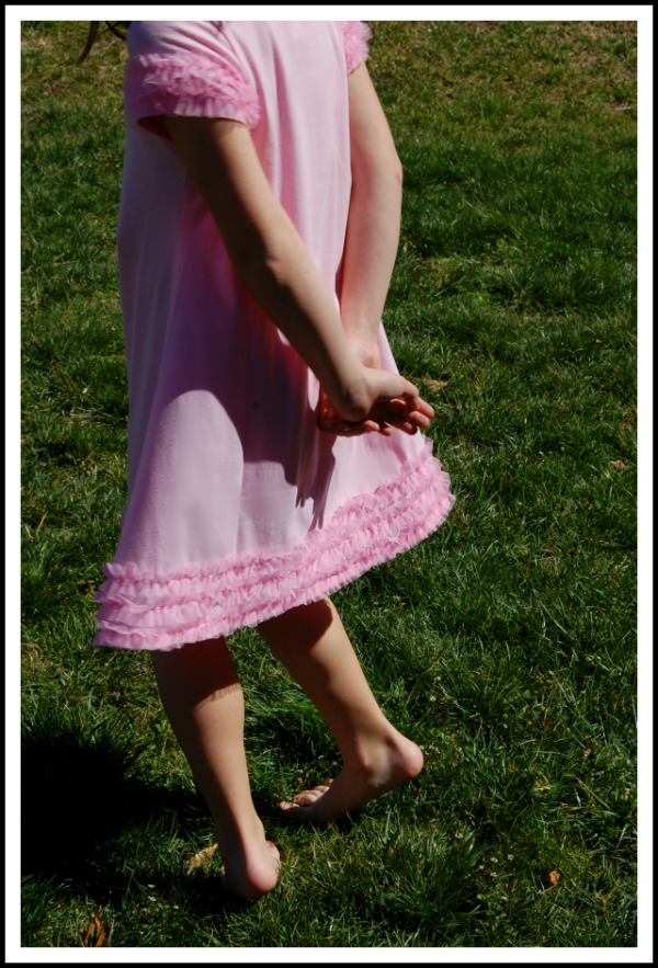 Chasing Fireflies Easter Dresses