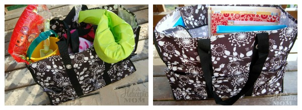 Thirty One Gifts Organizing Utility Tote Gift Ideas