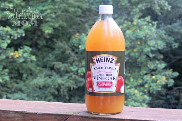 Heinz Apple Cider Vinegar Recipe