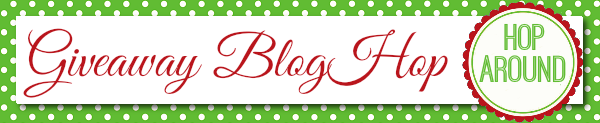 My Favorite Things Giveaway Blog Hop