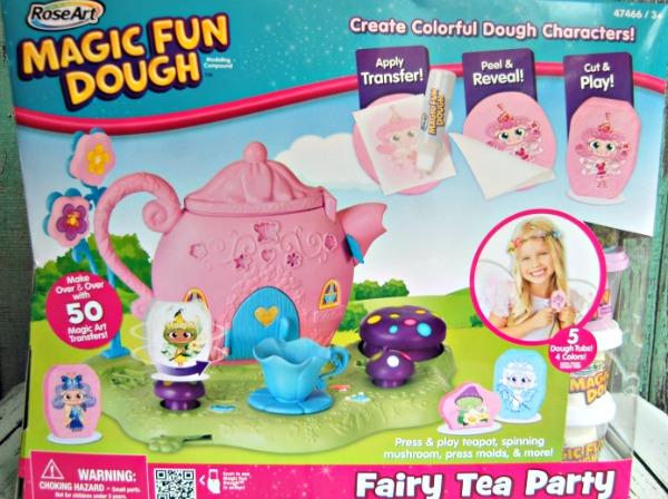 RoseArt Magic Fun Dough