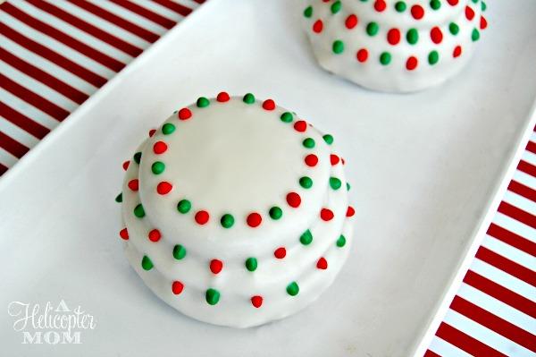 Cake Boss Round Cakelette Pan