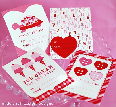 75 Best Free Valentine Printables - Valentine\'s Day Fun - A ...