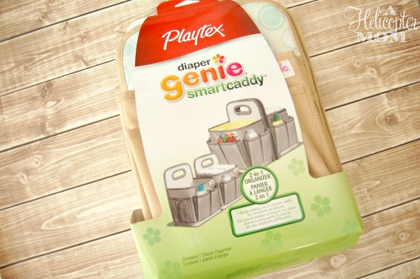 Playtex Diaper Genie Smart Caddy
