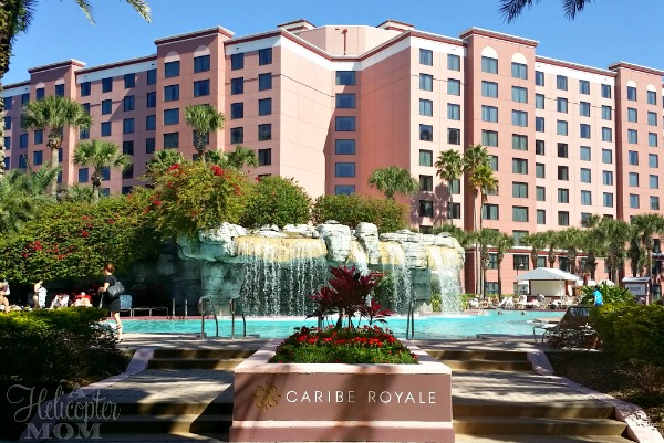 Caribe Royale - Family Resort Orlando Florida