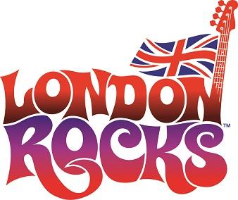 London Rocks at Busch Gardens