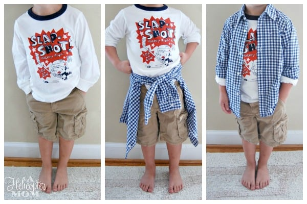 Adorable Clothes from MoxieJean Upscale Resale