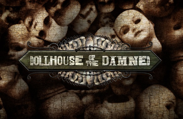 Dollhouse of the Damned Maze Halloween Horror Nights
