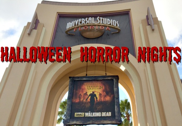 how scary is halloween horror nights universal