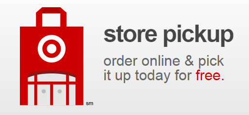 Shop online pickup in store