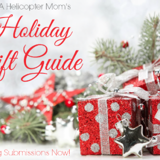 Holiday Gift Guide Accepting Submissions