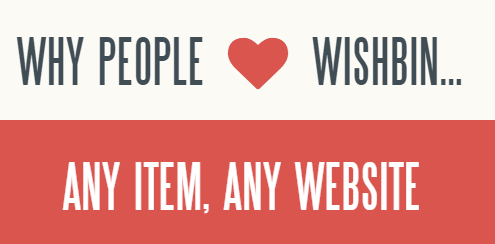 Give the Perfect Gift with WishBin