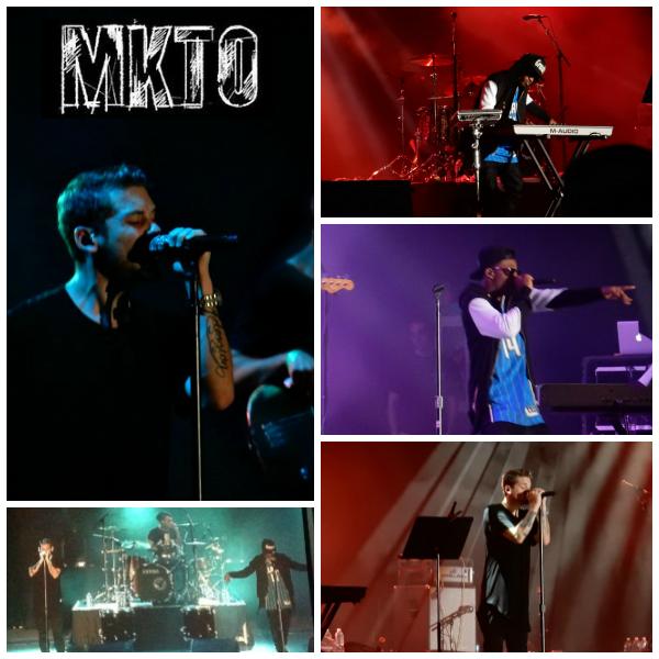 MKTO in Concert Mardi Gras