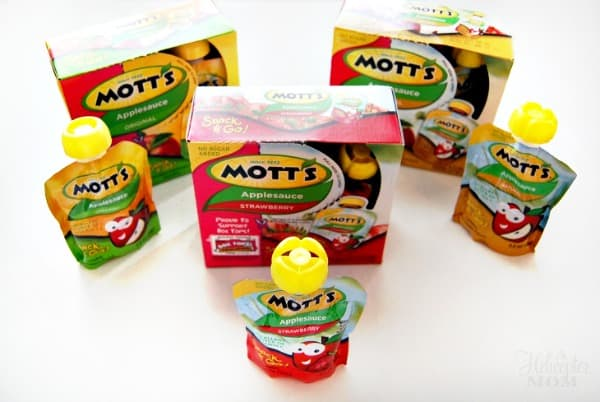 Mott S All Natural Applesauce