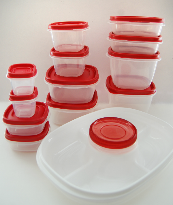 My Rubbermaid Collection