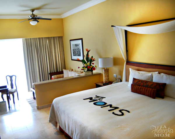 Dreams Tulum Junior Suites