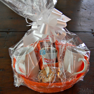 Coffee-Lover Gift Baskets